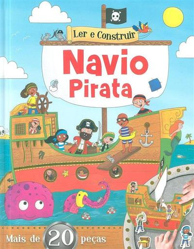 Navio pirata