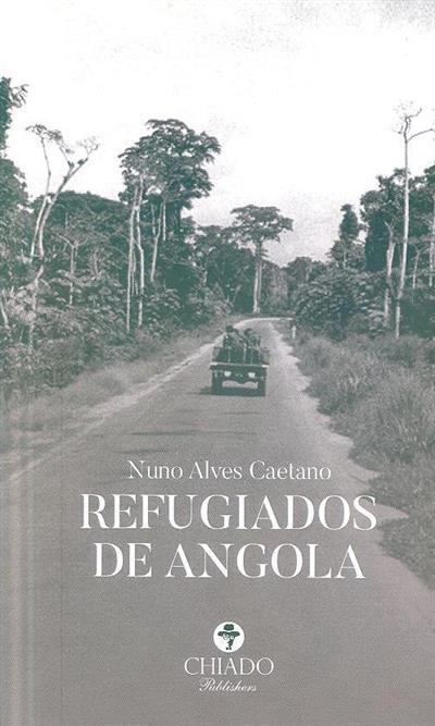 Refugiados de Angola (Nuno Alves Caetano)