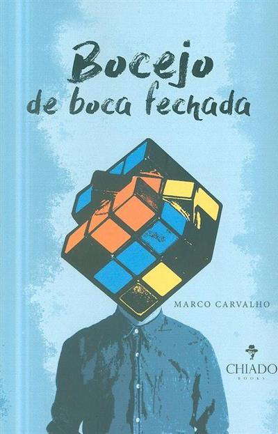 Bocejo de boca fechada (Marco Carvalho)