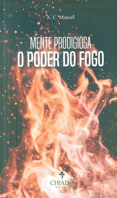 Mente prodigiosa (A. C. Mateus)