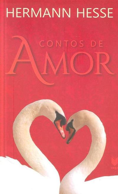 Contos de amor (Hermann Hesse)