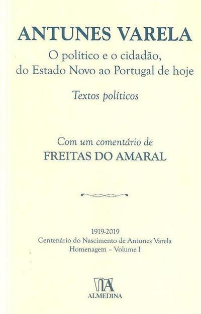 Antunes Varela (Dário Moura Vicente... [et al.])
