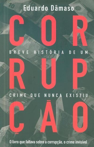 Corrupção (Eduardo Dâmaso)