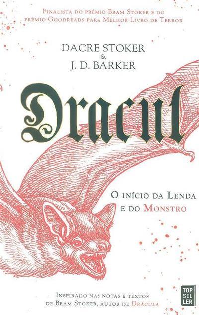 Dracul (Dacre Stoker, J. D. Barker)