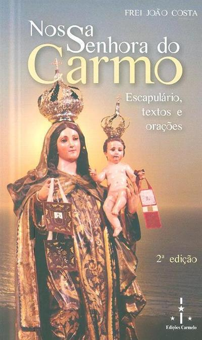 Nossa Senhora do Carmo (Frei João Costa)