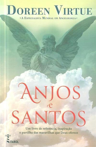 Anjos e santos (Doreen Virtue)