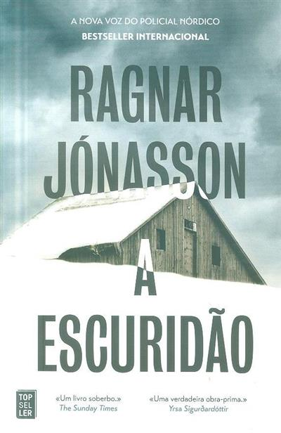A escuridão (Ragnar Jónasson)