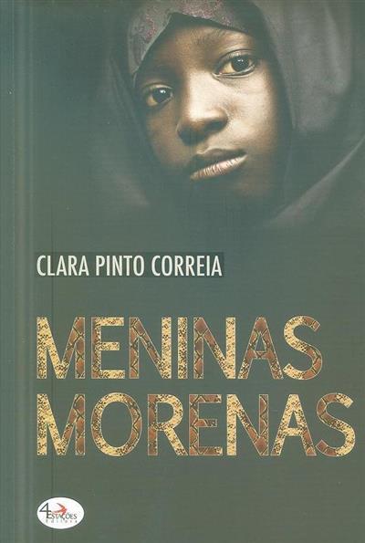 Meninas morenas (Clara Pinto Correia)
