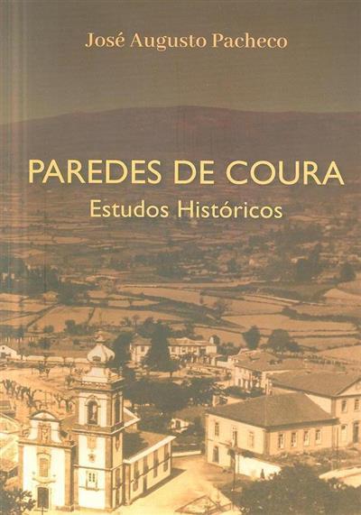 Paredes de Coura (José Augusto Pacheco)