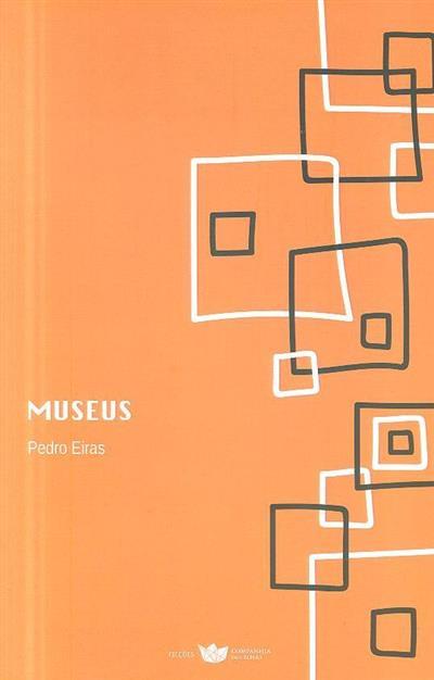 Museus (Pedro Eiras)