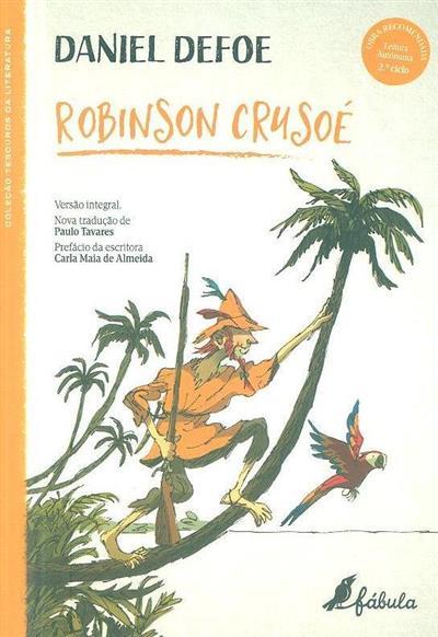 Robinson Crusoé (Daniel Defoe)
