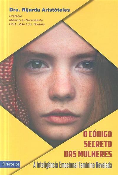 O código secreto das mulheres (Rijarda Aristóteles)