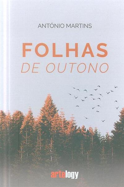 Folhas de outono (António Martins)