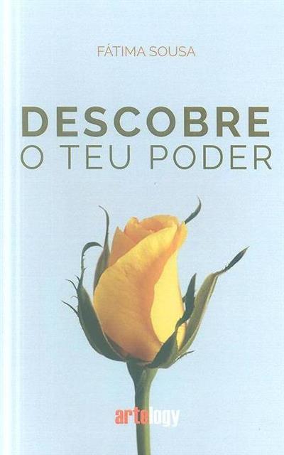 Descobre o teu poder (Fátima Sousa)