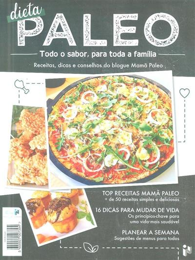 Dieta paleo (Ana Guerreiro)