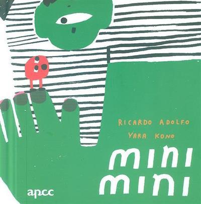 Minimini (Adolfo Ricardo)