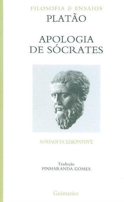 Apologia de Sócrates (Platão)
