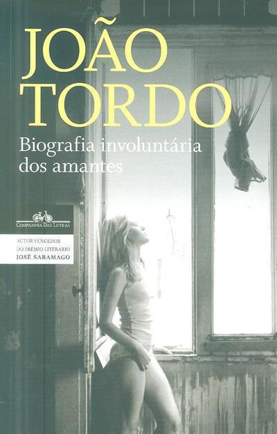 Biografia involuntária dos amantes (João Tordo)