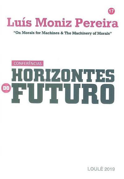 Horizontes do futuro (Conferências...)