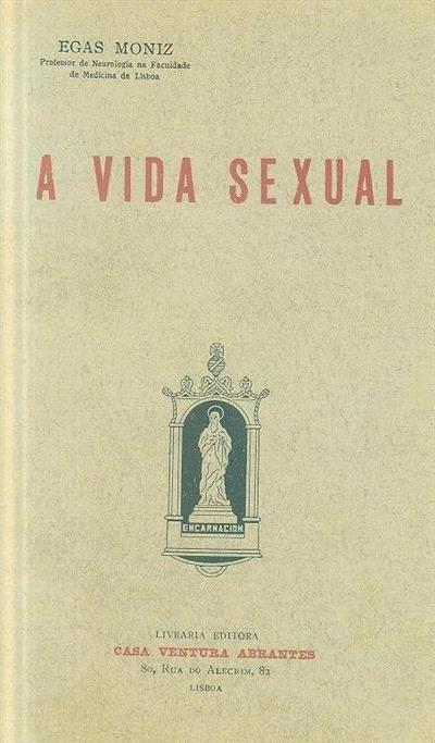 A vida sexual