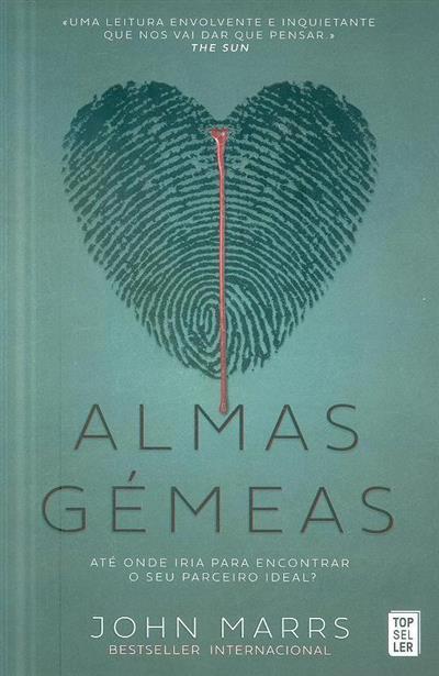 Almas gémeas (John Marrs)
