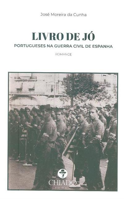 Livro de Jó (José Moreira da Cunha)