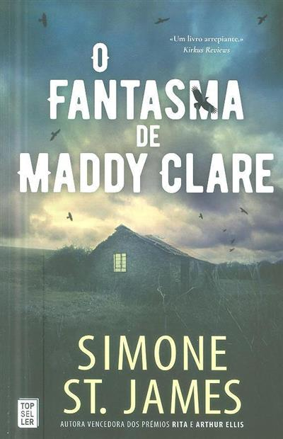 O fantasma de Maddy Clare
