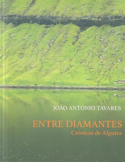 Entre diamantes (João António Tavares)