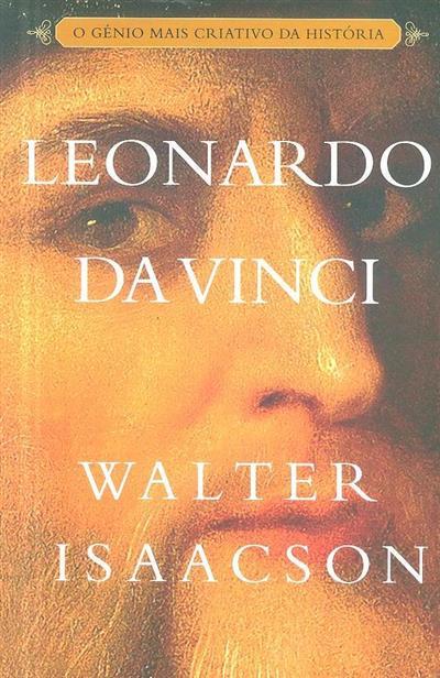 Leonardo da Vinci (Walter Isaacson)
