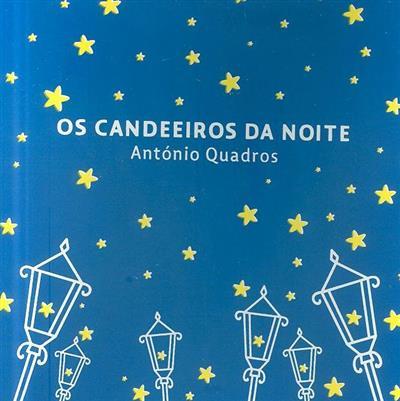 Os candeeiros da noite (António Quadros)