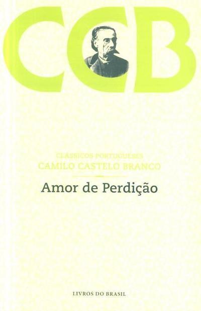 Amor de perdição (Camilo Castelo Branco)