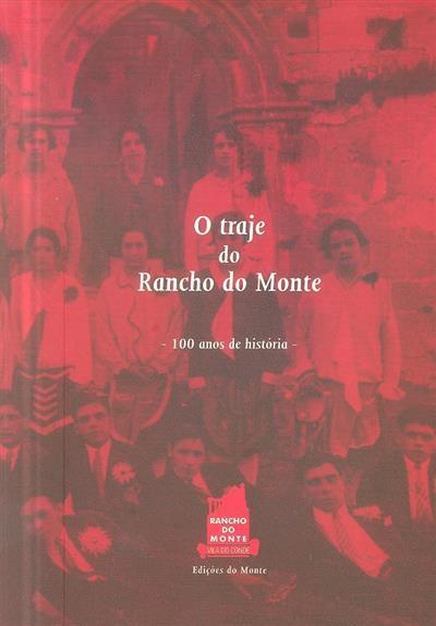 O traje do Rancho do Monte (José Rocha)