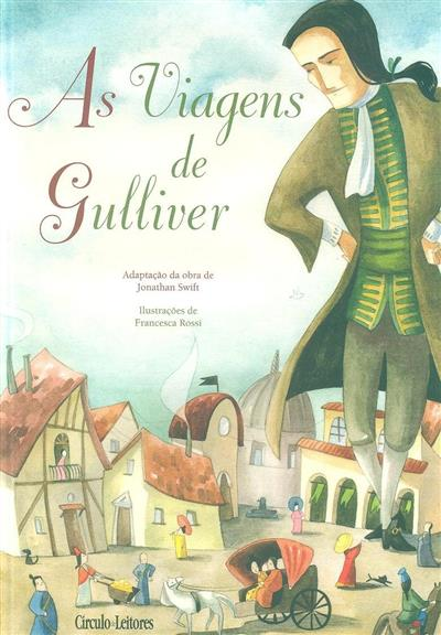 As viagens de Gulliver