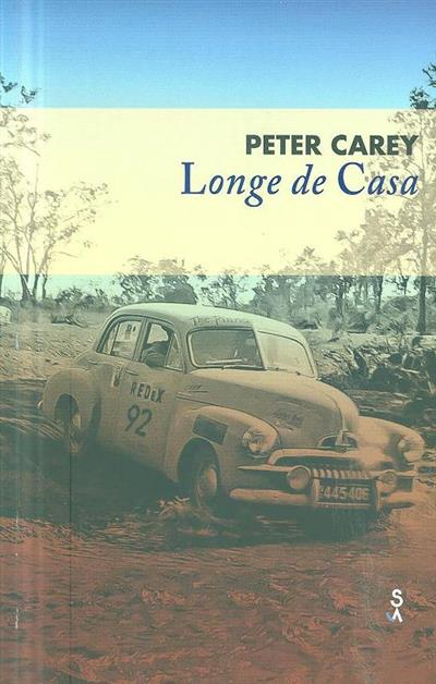 Longe de casa