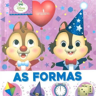 As formas (trad. Rita Almeida Simões)