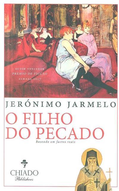 O filho do pecado (Jerónimo Jarmelo)