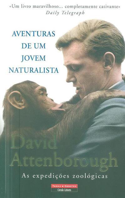 Aventuras de um jovem naturalista (David Attenborough)