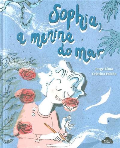 Sophia, a menina do mar (Jorge Lima)