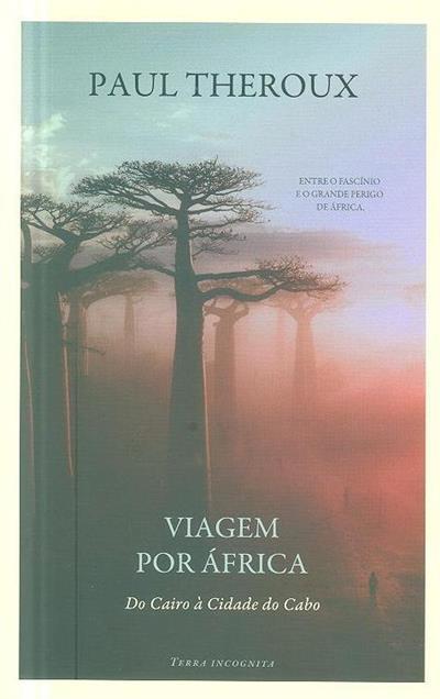 Viagem por África (Paul Theroux)