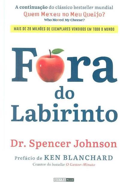 Fora do labirinto