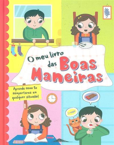 O meu livro das boas maneiras
