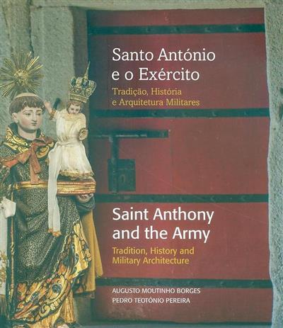 Santo António e o exército (Augusto Moutinho Borges, Pedro Teotónio Pereira)