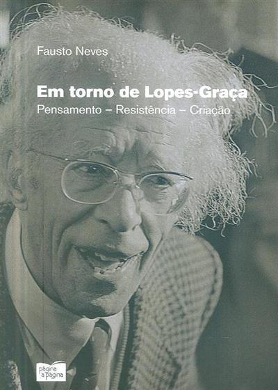 Em torno de Lopes-Graça (Fausto Neves)