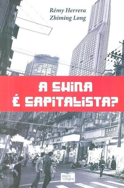 A China é capitalista?