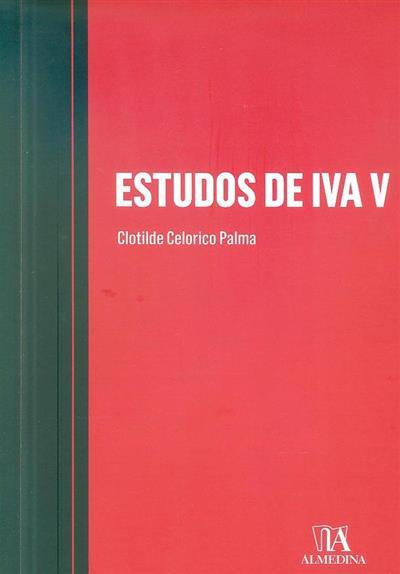 Estudos de IVA V (Clotilde Celorico Palma)