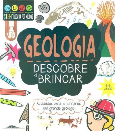 Geologia (Jenny Jacoby)