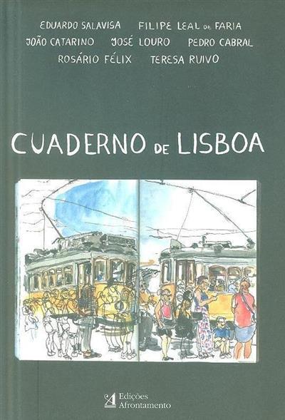 Cuaderno de Lisboa (Eduardo Salavisa... [et al.])