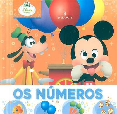 Os números (trad. Rita Almeida Simões)