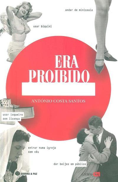 Era proibido (António Costa Santos)