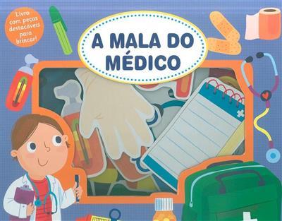 A mala do médico (Mara van der Meer, Penny Worms, Amy Oliver)